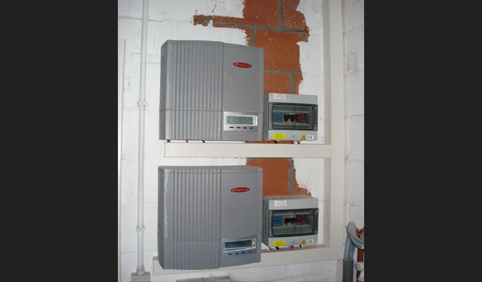 elektrische installatie Johan Altgoet